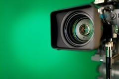 照相机录影