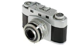 照相机影片 库存图片