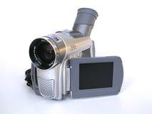 照相机数字式录影 免版税库存照片