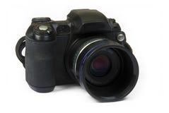 照相机数字式照片 库存图片