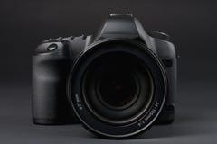 照相机数字式slr 库存照片