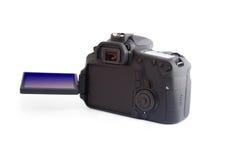 照相机机身 库存照片