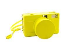 照相机玩具 图库摄影