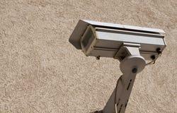 照相机监视 免版税库存照片