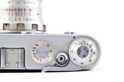 照相机老照片 皇族释放例证