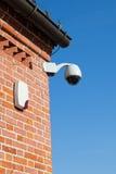 照相机警报器 免版税库存照片