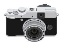照相机象 库存照片