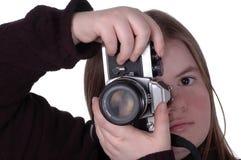 照相机2 库存图片