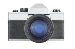 照相机slr 免版税库存照片