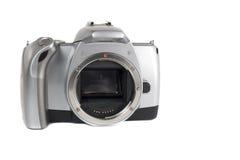 照相机slr 免版税图库摄影