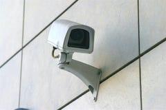 照相机surveilance 图库摄影