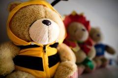 熊三 免版税图库摄影