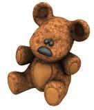 熊女用连杉衬裤 免版税库存图片