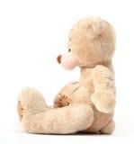 熊女用连杉衬裤 免版税图库摄影