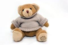 熊女用连杉衬裤 免版税库存照片