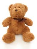 熊棕色女用连杉衬裤 免版税图库摄影