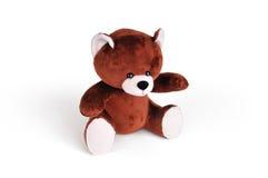 熊棕色玩具 图库摄影