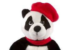 熊猫玩具 免版税图库摄影