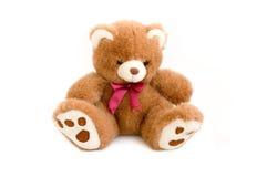 熊玩具 免版税图库摄影