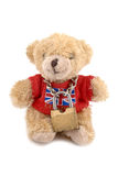 熊玩具 库存照片