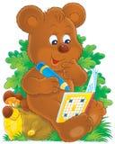 熊 库存照片