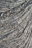 熔岩模式 库存照片