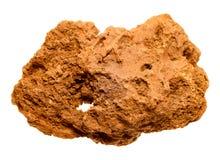 熔岩 免版税图库摄影