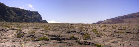 熔炉峰顶 图库摄影