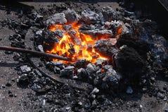 熔炉 免版税图库摄影
