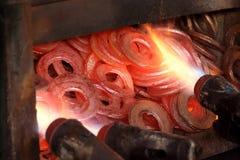 熔炉 免版税库存照片