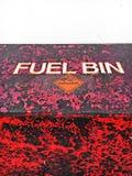 燃料容器 库存照片