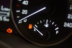 燃料经济题材 图库摄影