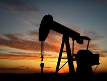 燃油泵 免版税库存图片