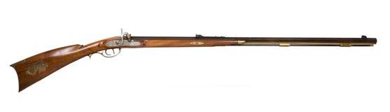 燧发枪步枪 免版税库存照片