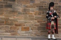 爱丁堡,苏格兰 库存照片