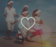爱喜欢激情浪漫喜爱热爱喜悦生活概念 免版税图库摄影