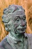 爱因斯坦 免版税图库摄影