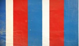 爱国者墙壁 免版税库存照片