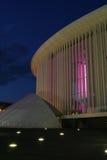爱好音乐的卢森堡 免版税图库摄影