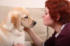 爱宠物 免版税库存图片