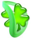 爱尔兰团结 库存照片