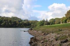 爱尔兰旅游业风景 库存图片