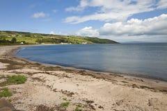 爱尔兰的风景 库存图片