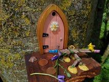 爱尔兰神仙传统 图库摄影