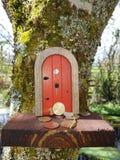 爱尔兰神仙传统 免版税图库摄影