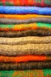 爱尔兰羊毛 免版税库存图片