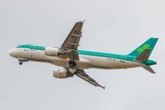 爱尔兰航空 免版税库存图片