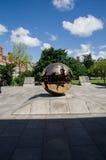 爱尔兰 都伯林 三一学院 库存图片
