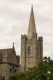爱尔兰 都伯林 库存图片