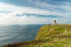 爱尔兰 免版税库存图片